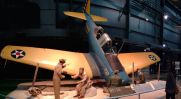 At Air Force Museum - 3