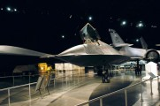 At Air Force Museum - 2